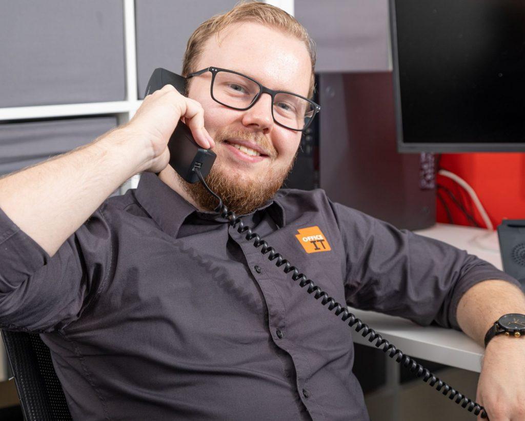 VoIP zakelijke telefonie voor het MKB in Friesland