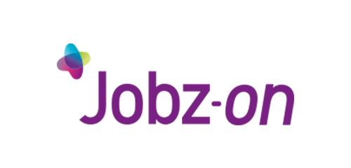 Jobz On logo